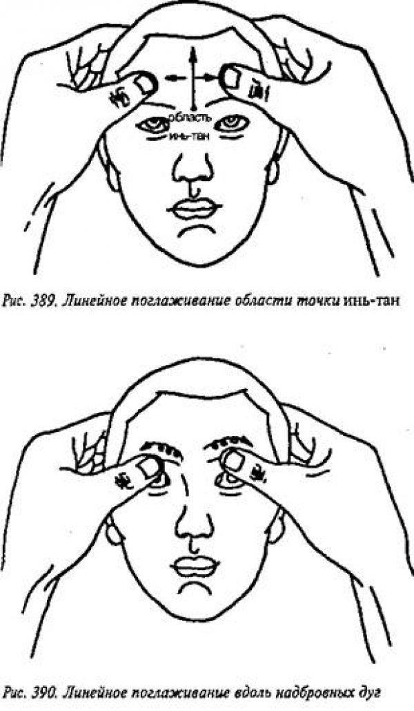 Раздражительность, головокружения, головные боли, сухость во рту…