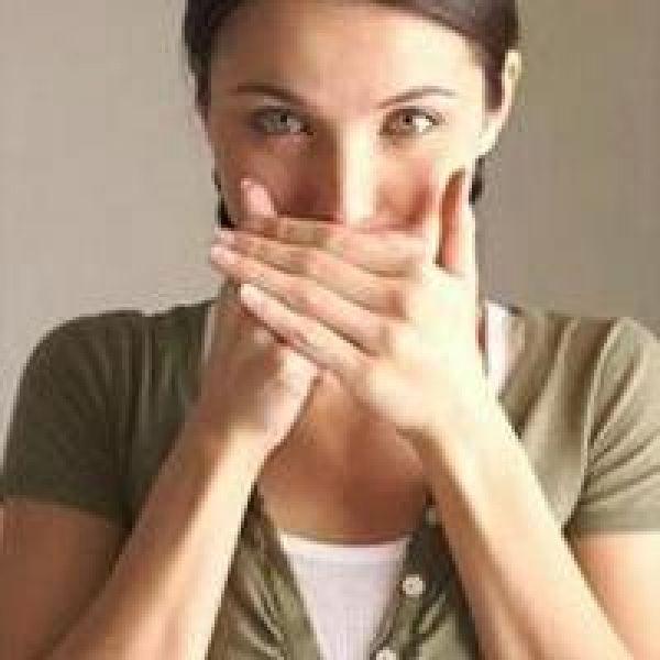 таблетки от запаха во рту