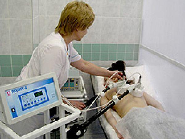 магнитотерапия в гинекологии кому помогло